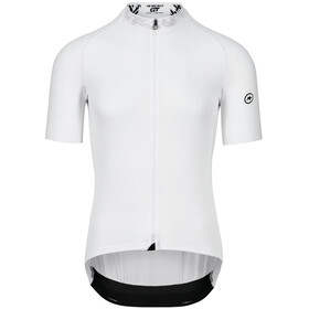 ASSOS Mille GT c2 Summer SS Jersey Men, holy white